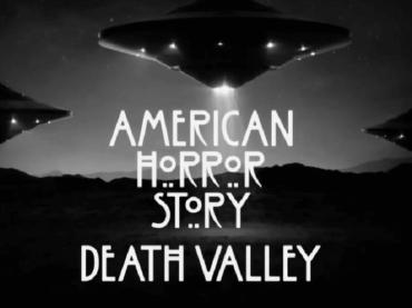 """""""American Horror Story: Double Feature"""" entra nella Fase 2 con """"Death Valley"""". I nuovi titoli di coda"""