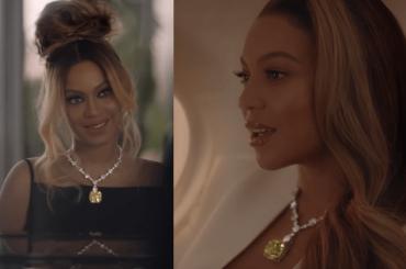 "Beyoncé canta ""Moon River"" per il nuovo spot Tiffany – VIDEO"