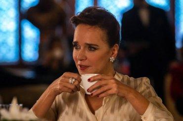 La vita bugiarda degli adulti di Elena Ferrante, Valeria Golino nella serie Netflix