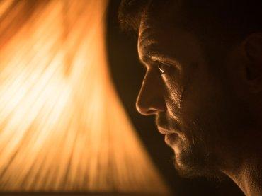 Jonathan Rhys Meyers tutto nudo in 'Yakuza Princess', è full frontal