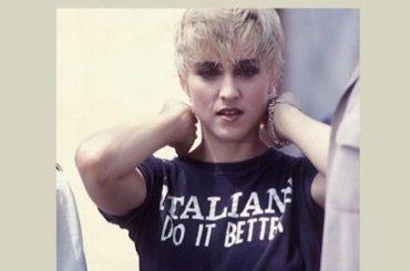 Italians Do It Better, pioggia di artisti reinterpretano i grandi classici di Madonna – AUDIO