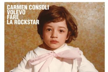 Carmen Consoli, ecco la tracklist del nuovo album