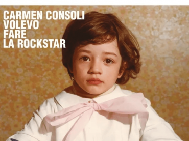 """Carmen Consoli di nuovo tra noi, ecco """"Volevo fare la Rockstar"""" – audio"""