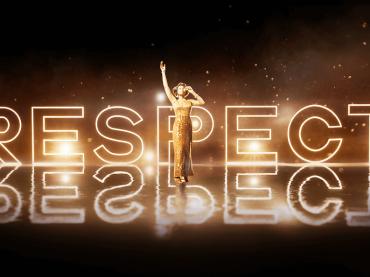 Respect,  anticipata l'uscita nei cinema d'Italia. JENNIFER HUDSON È ARETHA FRANKLIN