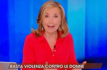 """Barbara Palombelli e il femminicidio: """"Sono vittima di diffamazione, ne risponderanno in tribunale"""""""