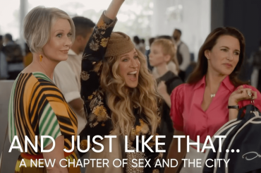 """Sex and the City, primo teaser di """"And Just Like That"""" nel promo lancio HBO – video"""