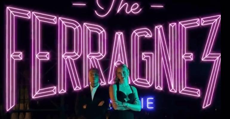 The Ferragnez, arriva la Serie Amazon – il primo promo, video