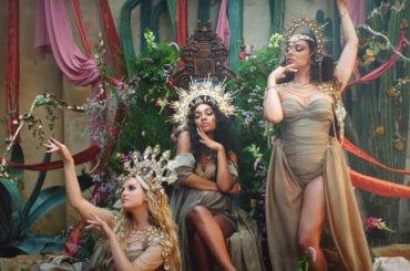 Love (Sweet Love), il nuovo video delle Little Mix