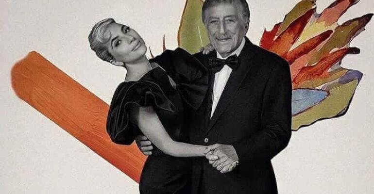 """""""Love For Sale"""", ecco il nuovo singolo di Lady Gaga e Tony Bennett – il video ufficiale"""