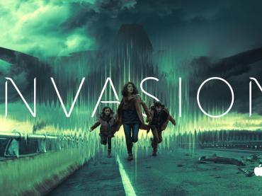 """""""Invasion"""", primo spettacolare trailer della nuova serie sci-fi di Simon Kinberg"""