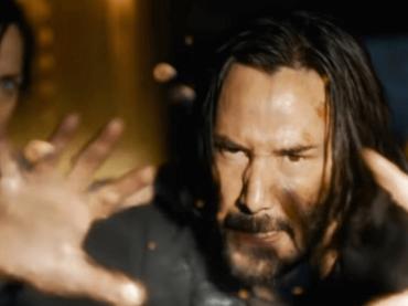 Matrix Resurrections, ecco il primo trailer italiano