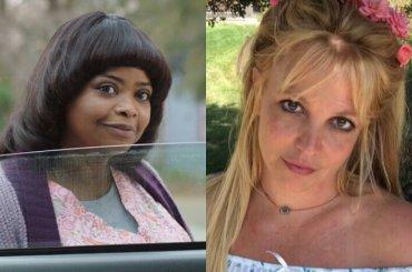 Battuta sull'accordo prematrimoniale, Octavia Spencer si scusa con Britney Spears e Sam Asghari