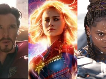 Disney annuncia date d'uscita di film Marvel, Indiana Jones e nuovi Star Wars