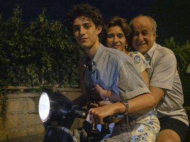 È stata la mano di Dio di Paolo Sorrentino rappresenterà l'Italia agli Oscar 2022