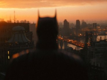 The Batman, il trailer del reboot DC con Robert Pattinson