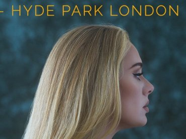 """OIIII, OIIII"", Adele in tour: concerti evento a Hyde Park (cit. Laura Pausini)"