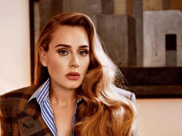 Easy On Me di Adele conquista la numero 1 della Billboard Hot 100
