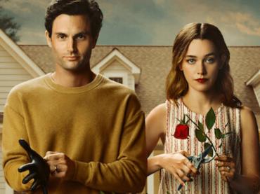 You non finisce più, Netflix rinnova e annuncia anche la 4a stagione
