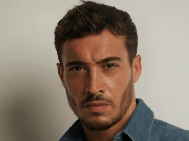 Antonino Spinalbese, il fidanzato di Belen gnagno in mutande