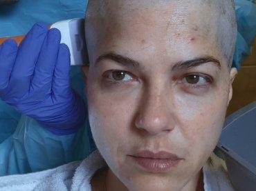 INTRODUCING, SELMA BLAIR, arriva il doc sull'attrice in lotta contro la sclerosi multipla