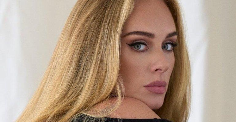"""""""Adele One Night Only"""", concerto live CB per il lancio di """"30"""" (con intervista di Oprah Winfrey)"""