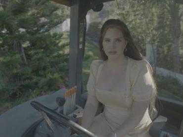 Blue Banisters, il nuovo video di Lana Del Rey