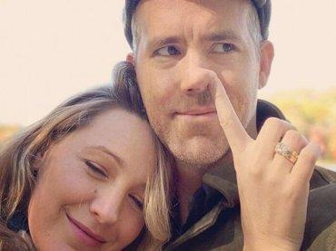 Ryan Reynolds si prende un anno di pausa da cinema e tv